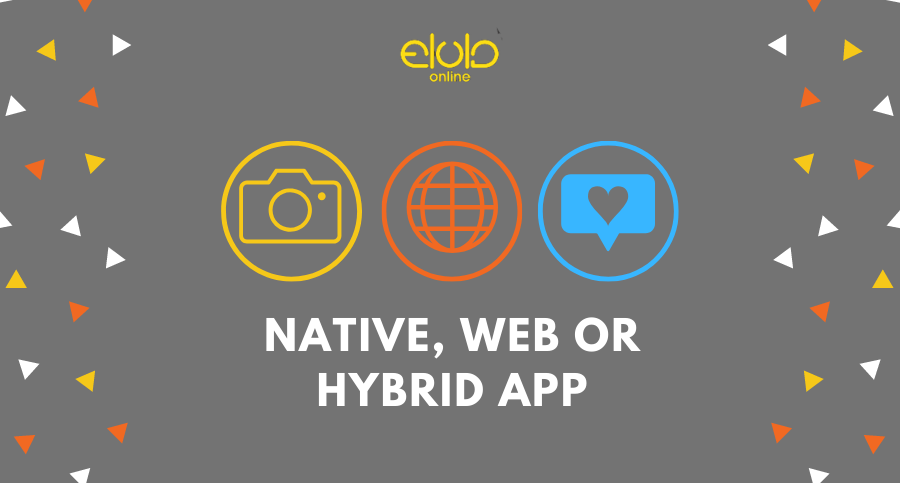 Native web Or Hybrid App Points of Difference