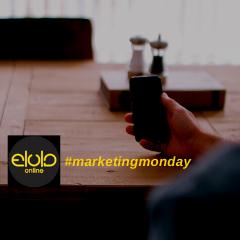 Social Marketing, Elula, Social Media, Marketing Monday