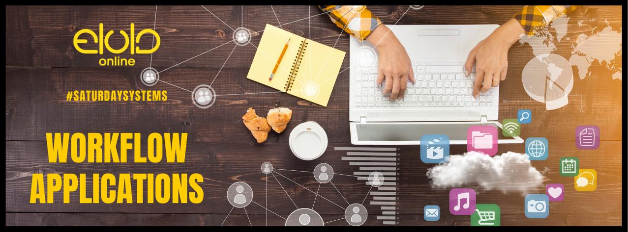 Workflow, Workflow Software, Workflow Management, Workflow Automation