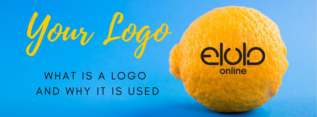 Logo, brand identity