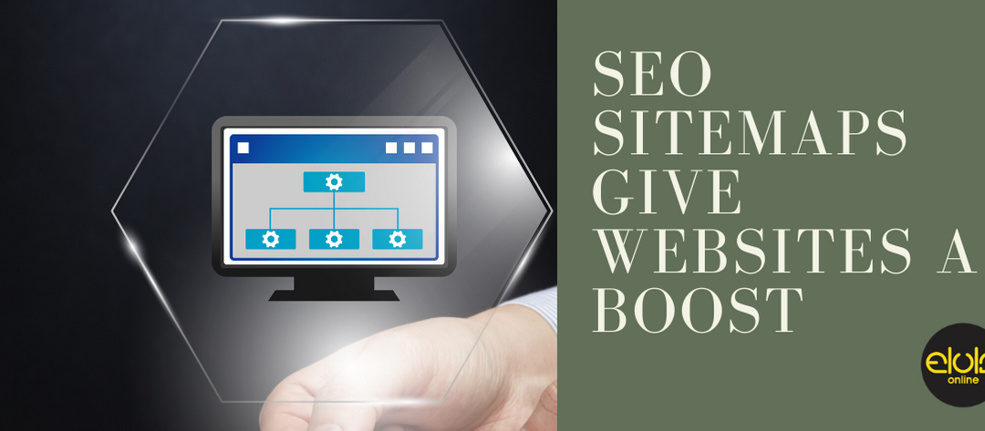 SEO Sitemaps Give Websites a Boost