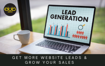 Get More Website Leads & Grow Your Sales